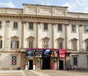 米蘭必玩-米蘭王宮 Palazzo Reale - Milano