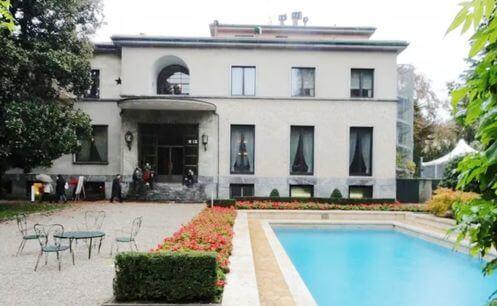 米蘭必玩-內奇別墅 Villa Necchi Campiglio