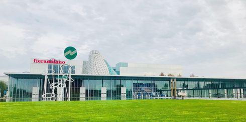 米蘭必玩-米蘭新國際展覽中心 Fiera Milano