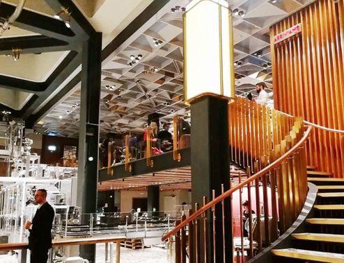 米蘭必吃-Starbucks Reserve Roastery
