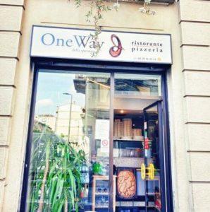 米蘭必吃-One Way della Speranza