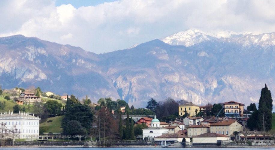 米蘭必玩-科莫湖 Lago di Como