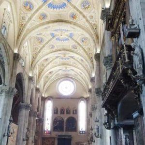 米蘭必玩-科莫大教堂Cattedrale di S.Maria Assunta di Como