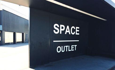 佛羅倫斯必買-The Space Outelet (Parda Outlet)
