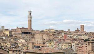 義大利佛羅倫斯必玩-西恩納=錫耶納 Siena
