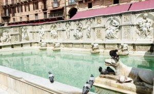 義大利佛羅倫斯必玩-歡樂噴泉 Fonte Gaia