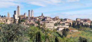 義大利佛羅倫斯必玩-聖吉米尼亞諾San Gimignano