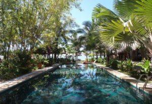 小資精選飯店-美奈滿月沙灘度假村