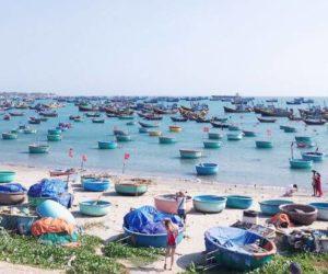 美奈必玩-小漁村 Muine Fishing Village