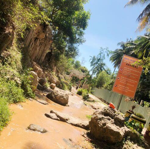 美奈必玩-仙女溪 Fairy Springs (Suối Tiên, Mũi Né)
