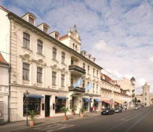 小資精選網紅飯店-波茨坦NH飯店 (NH Potsdam)