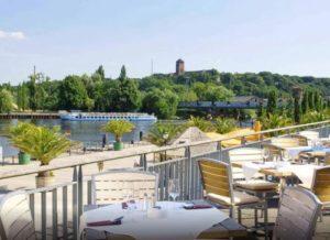 小資精選網紅飯店- 波茨坦美居酒店 - Mercure Hotel Potsdam City