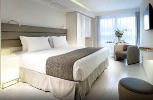 小資精選網紅飯店-慕尼黑歐洲之星布客飯店 - Eurostars Book Hotel