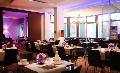 小資精選網紅飯店-慕尼黑席勒5飯店寄宿公寓 - Schiller 5 Hotel & Boardinghouse