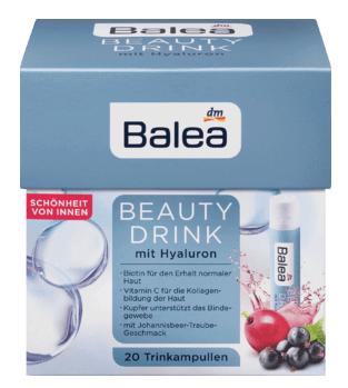 德國DM必買-Balea芭萊雅Beauty Effect 玻尿酸系列