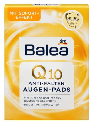 德國DM必買-Balea芭萊雅Q10 Anti-Falten 膠原蛋白系列