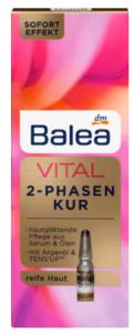 德國DM必買-Balea芭萊雅Vital 熟齡肌抗老系列