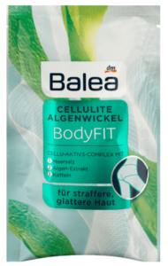 德國DM必買-Balea芭萊雅Body Fit 瘦身系列