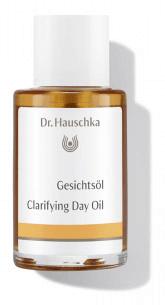 德國必買-德國世家 Dr. Hauschka 律動臉部調理精油