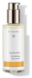 德國必買-德國世家 Dr. Hauschka 律動日間乳液