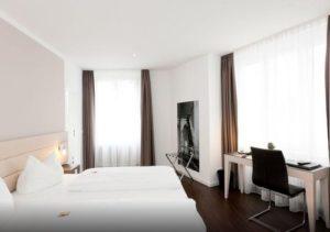 小資精選網紅飯店-法蘭克福曼哈頓飯店 - Manhattan Hotel
