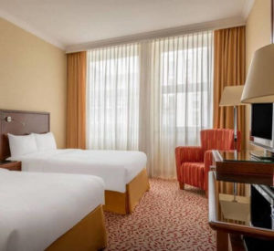 小資精選網紅飯店-科隆萬豪飯店 - Cologne Marriott Hotel