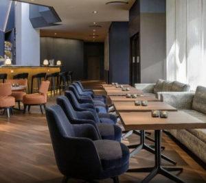 小資精選網紅飯店-杜塞爾多夫日航飯店 - Hotel Nikko Dusseldorf