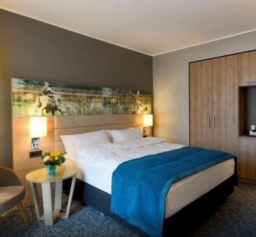 小資精選網紅飯店-杜塞爾多夫市土魯斯大道假日飯店 - Holiday Inn Dusseldorf City - Toulouser Allee