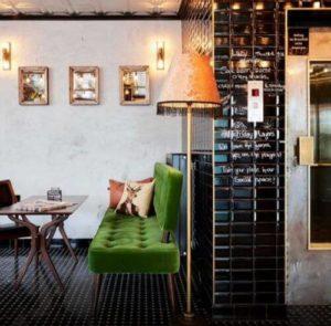 小資精選網紅飯店-杜塞道夫Max Brown Hotel Midtown