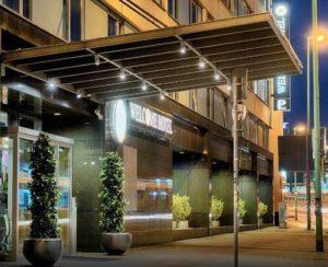 小資精選網紅飯店-埃森威爾肯酒店 - Welcome Hotel Essen