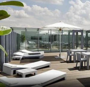 小資精選網紅飯店-大西洋埃森大酒店 - Atlantic Congress Hotel Essen