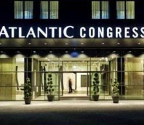 小資精選網紅飯店-大西洋埃森大酒店 - Atlantic Congress Hotel Essen