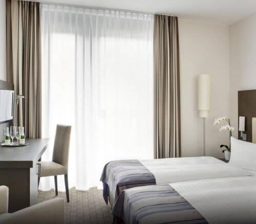 小資精選網紅飯店-波恩跨城飯店 - InterCityHotel Bonn