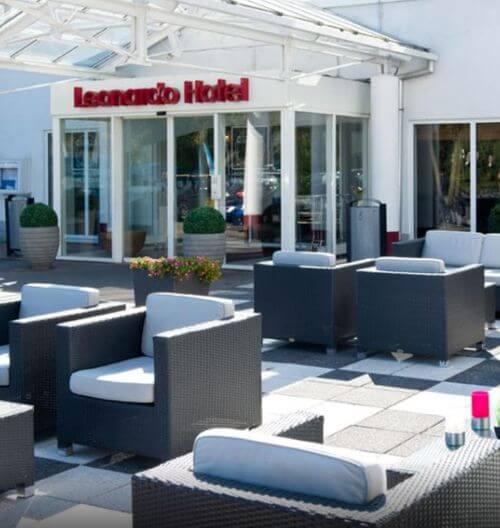 小資精選網紅飯店-海德堡萊昂納多飯店 - Leonardo Hotel Heidelberg