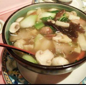 德國埃森必吃-敦煌酒樓 Chinarestaurant Mandarin