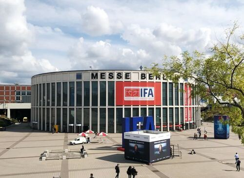 柏林必玩-Messe Berlin 柏林展覽中心
