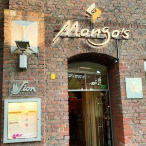德國埃森必吃-Mongo's Restaurant Essen