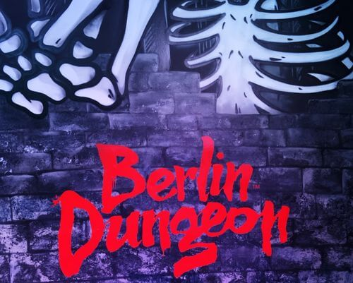 柏林必玩-Berlin Dungeon 柏林地牢