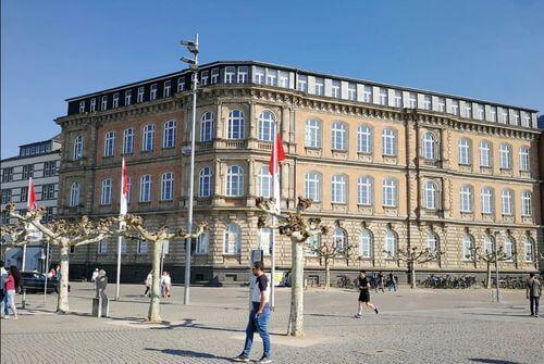 德國杜塞道夫必玩-Stadt Düsseldorf Wirtschaftsförderungsamt 杜塞道夫經濟部