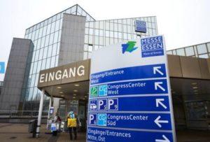 德國埃森必玩-MESSE ESSEN GmbH 埃森國際展覽中心