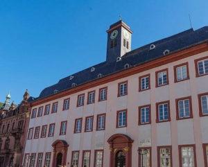 德國海德堡Heidelberg必玩-Universität Heidelberg 海德堡大學