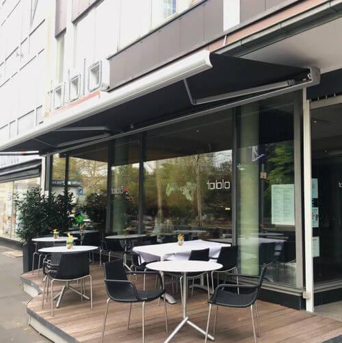 德國埃森必吃-Restaurant Tablo