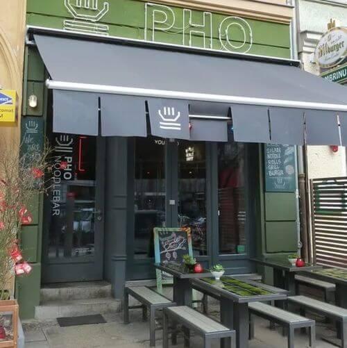 德國柏林必吃-PHO - Noodlebar