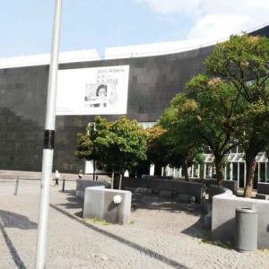 德國杜塞道夫必玩-K20, Kunstsammlung K20當代藝術博物館