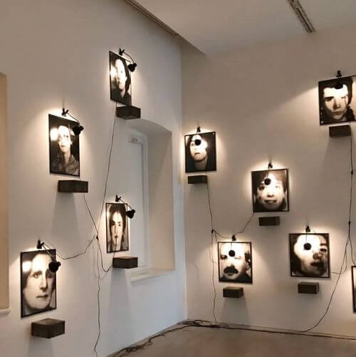 德國杜塞道夫必玩-K21, Kunstsammlung K21當代藝術博物館