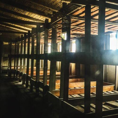 柏林必玩-Gedenkstätte und Museum Sachsenhausen 薩克森豪森集中營