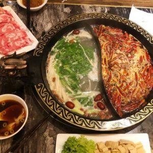 德國杜塞道夫必吃-串门 Plus Chuan Chuan Plus