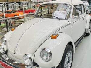 德國杜塞道夫必玩-Classic Remise Dusseldorf 汽車博物館