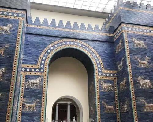 柏林必玩-Pergamon Museum 佩加蒙博物館