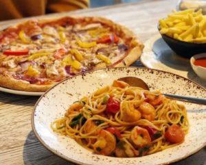 德國埃森必吃-Restaurant Farina
